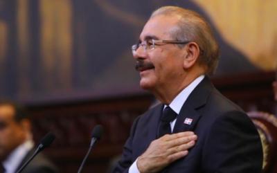 Califican discurso de Medina como una apología a sus 8 años de gestión