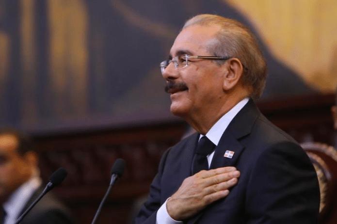Foto: Acento.com.do/Presidente Danilo Medina.