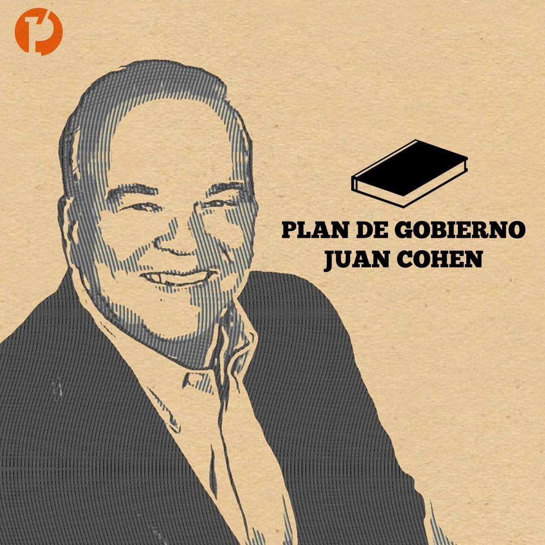 Juan Cohen
