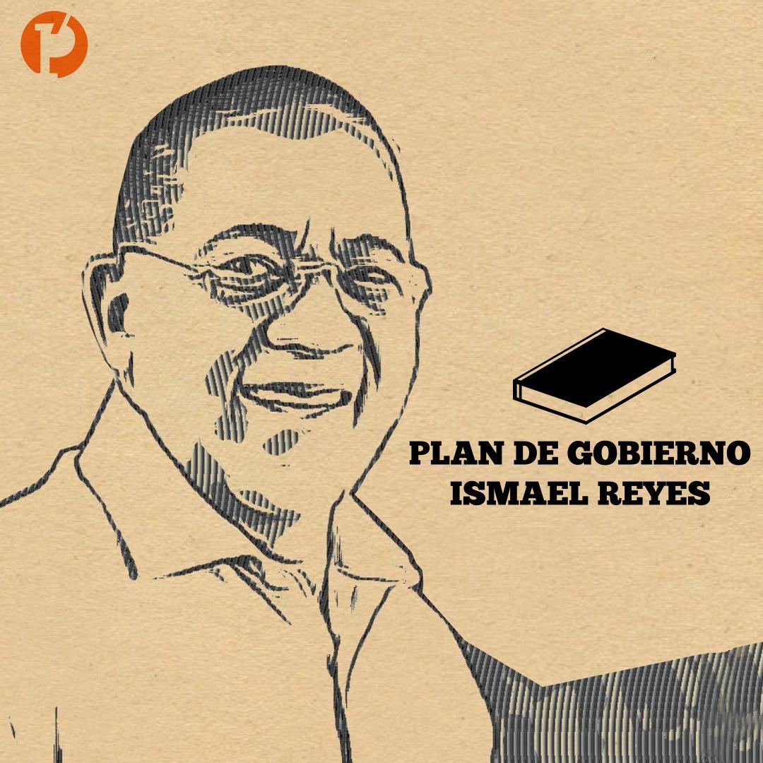 Ismael Reyes
