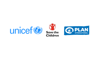 UNICEF, Plan International y Save the Children invitan a gobernantes y legisladores electos a comprometerse con la niñez dominicana