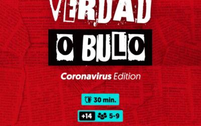 #LatamChequea: '¿Verdad o bulo? Coronavirus Edition' para aprender a identificar los bulos de la COVID-19