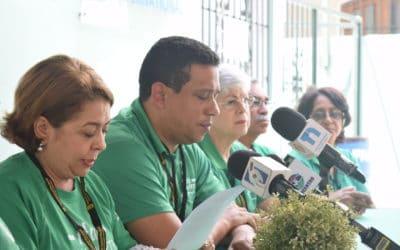 Participación Ciudadana: Exhortamos al liderazgo partidario a celebrar unas elecciones limpias y ordenadas que den paso a un Gobierno rodeado de legitimidad