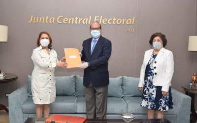 Resultados del conteo alterno por Participación Ciudadana en las Elecciones Presidenciales