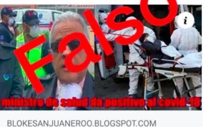El coronavirus en República Dominicana: 5 mentiras, rumores y desinformaciones sobre COVID-19 y política