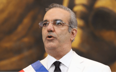 Se ausentan temas claves en discurso de toma de posesión de Luis Abinader