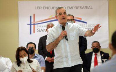 ¿Cómo comunica el gobierno de Luis Abinader?