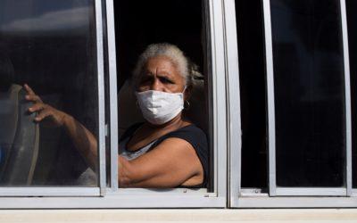 Un año de la pandemia de COVID-19 en cifras y datos
