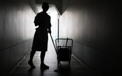 Trabajo doméstico, ¿la Cenicienta del Estado dominicano?